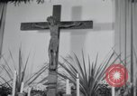 Image of priests Germany, 1945, second 49 stock footage video 65675073861