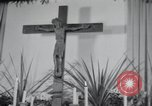 Image of priests Germany, 1945, second 50 stock footage video 65675073861