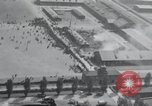 Image of aerial views Germany, 1945, second 9 stock footage video 65675073863