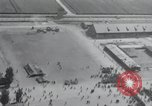 Image of aerial views Germany, 1945, second 19 stock footage video 65675073863