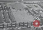 Image of aerial views Germany, 1945, second 57 stock footage video 65675073863