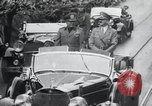 Image of Munich Accords Munich Germany, 1938, second 1 stock footage video 65675073869