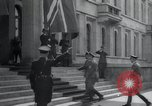Image of Munich Accords Munich Germany, 1938, second 31 stock footage video 65675073869