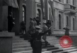Image of Munich Accords Munich Germany, 1938, second 34 stock footage video 65675073869