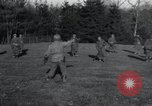 Image of United States soldiers Alsdorf Germany, 1944, second 14 stock footage video 65675073873