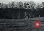Image of United States soldiers Alsdorf Germany, 1944, second 32 stock footage video 65675073873