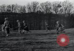 Image of United States soldiers Alsdorf Germany, 1944, second 33 stock footage video 65675073873