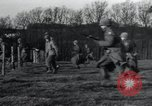 Image of United States soldiers Alsdorf Germany, 1944, second 34 stock footage video 65675073873