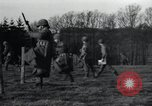 Image of United States soldiers Alsdorf Germany, 1944, second 35 stock footage video 65675073873