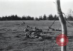 Image of United States soldiers Alsdorf Germany, 1944, second 46 stock footage video 65675073873