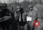 Image of United States soldiers Alsdorf Germany, 1944, second 4 stock footage video 65675073874