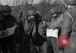 Image of United States soldiers Alsdorf Germany, 1944, second 8 stock footage video 65675073874