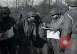 Image of United States soldiers Alsdorf Germany, 1944, second 9 stock footage video 65675073874