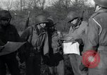 Image of United States soldiers Alsdorf Germany, 1944, second 14 stock footage video 65675073874