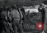 Image of United States soldiers Alsdorf Germany, 1944, second 18 stock footage video 65675073874