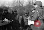 Image of United States soldiers Alsdorf Germany, 1944, second 33 stock footage video 65675073874
