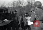 Image of United States soldiers Alsdorf Germany, 1944, second 34 stock footage video 65675073874