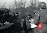 Image of United States soldiers Alsdorf Germany, 1944, second 35 stock footage video 65675073874
