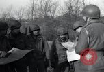 Image of United States soldiers Alsdorf Germany, 1944, second 36 stock footage video 65675073874