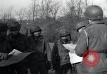 Image of United States soldiers Alsdorf Germany, 1944, second 37 stock footage video 65675073874