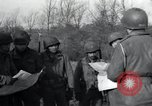 Image of United States soldiers Alsdorf Germany, 1944, second 38 stock footage video 65675073874