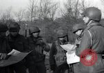 Image of United States soldiers Alsdorf Germany, 1944, second 39 stock footage video 65675073874