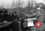 Image of United States soldiers Alsdorf Germany, 1944, second 40 stock footage video 65675073874