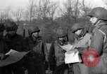 Image of United States soldiers Alsdorf Germany, 1944, second 41 stock footage video 65675073874