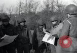 Image of United States soldiers Alsdorf Germany, 1944, second 45 stock footage video 65675073874