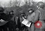 Image of United States soldiers Alsdorf Germany, 1944, second 49 stock footage video 65675073874