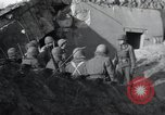 Image of United States soldiers Alsdorf Germany, 1944, second 57 stock footage video 65675073874