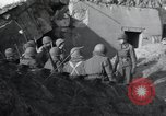 Image of United States soldiers Alsdorf Germany, 1944, second 58 stock footage video 65675073874