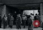Image of Buchenwald concentration camp Weimar Germany, 1945, second 15 stock footage video 65675073884