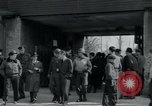 Image of Buchenwald concentration camp Weimar Germany, 1945, second 16 stock footage video 65675073884