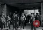 Image of Buchenwald concentration camp Weimar Germany, 1945, second 17 stock footage video 65675073884