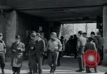 Image of Buchenwald concentration camp Weimar Germany, 1945, second 18 stock footage video 65675073884
