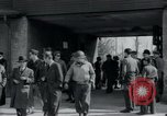 Image of Buchenwald concentration camp Weimar Germany, 1945, second 19 stock footage video 65675073884