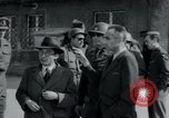 Image of Buchenwald concentration camp Weimar Germany, 1945, second 21 stock footage video 65675073884