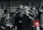 Image of Buchenwald concentration camp Weimar Germany, 1945, second 22 stock footage video 65675073884