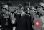Image of Buchenwald concentration camp Weimar Germany, 1945, second 24 stock footage video 65675073884