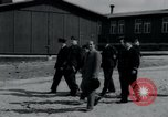Image of Buchenwald concentration camp Weimar Germany, 1945, second 25 stock footage video 65675073884