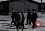 Image of Buchenwald concentration camp Weimar Germany, 1945, second 27 stock footage video 65675073884