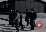Image of Buchenwald concentration camp Weimar Germany, 1945, second 28 stock footage video 65675073884