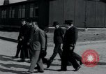 Image of Buchenwald concentration camp Weimar Germany, 1945, second 29 stock footage video 65675073884