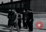 Image of Buchenwald concentration camp Weimar Germany, 1945, second 30 stock footage video 65675073884