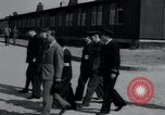Image of Buchenwald concentration camp Weimar Germany, 1945, second 31 stock footage video 65675073884
