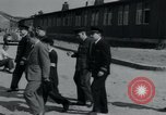 Image of Buchenwald concentration camp Weimar Germany, 1945, second 32 stock footage video 65675073884