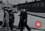 Image of Buchenwald concentration camp Weimar Germany, 1945, second 33 stock footage video 65675073884