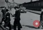 Image of Buchenwald concentration camp Weimar Germany, 1945, second 34 stock footage video 65675073884