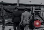 Image of Buchenwald concentration camp Weimar Germany, 1945, second 36 stock footage video 65675073884